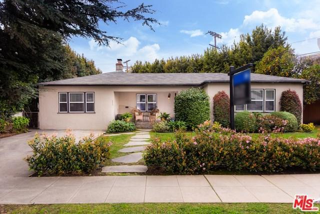 2527 Barry Avenue, Los Angeles (City), CA 90064 (#18318406) :: RE/MAX Masters