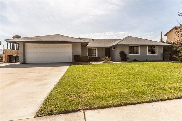 158 Maria Court, Colton, CA 92324 (#IV18044190) :: Z Team OC Real Estate