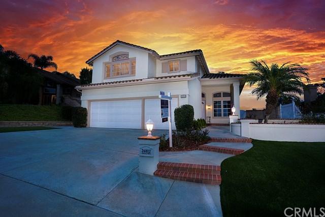 26802 Anadale Drive, Laguna Hills, CA 92653 (#OC18057450) :: Fred Sed Realty