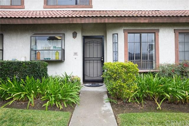 121 Poxon Place, West Covina, CA 91790 (#PW18058362) :: The Avellan Group