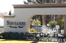715 La Costa Drive, Banning, CA 92220 (#218008154DA) :: RE/MAX Masters