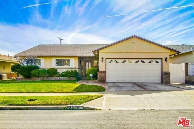2007 Richard Street, Burbank, CA 91504 (#18323084) :: Z Team OC Real Estate