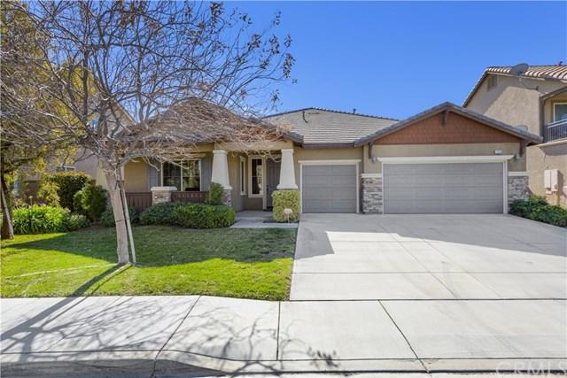 31065 Pintail Way, Winchester, CA 92596 (#IG18058619) :: Kristi Roberts Group, Inc.