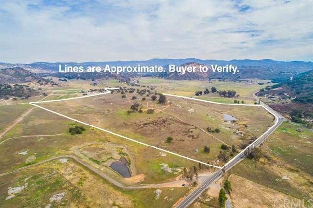 26758 Highway 78, Ramona, CA 92065 (#OC18059325) :: RE/MAX Empire Properties