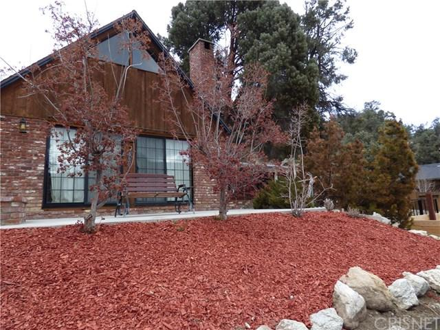 6601 Sage Road, Frazier Park, CA 93225 (#SR18058450) :: Pismo Beach Homes Team