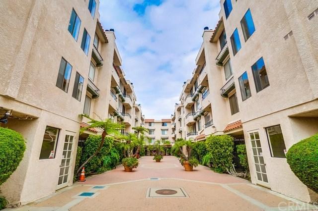 28004 S Western Avenue #110, San Pedro, CA 90732 (#SB18058969) :: RE/MAX Masters