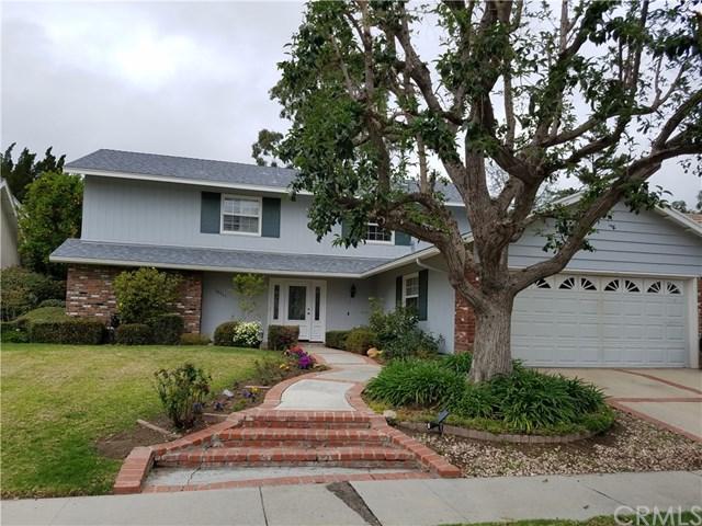 18861 Kinbrace Street, Porter Ranch, CA 91326 (#BB18059011) :: Z Team OC Real Estate