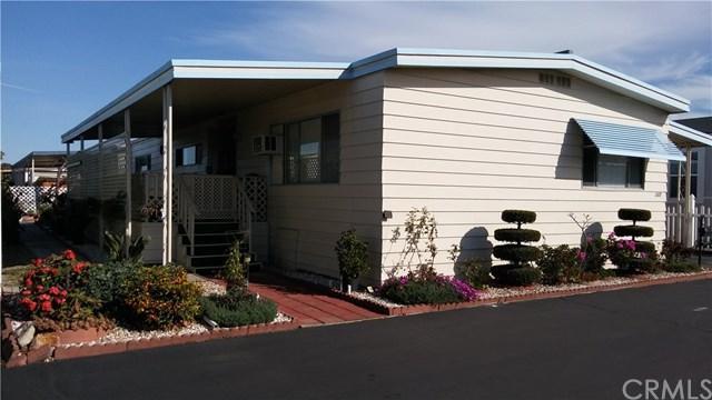 14362 Bushard St. N #117, Westminster, CA 92863 (#PW18059444) :: Scott J. Miller Team/RE/MAX Fine Homes