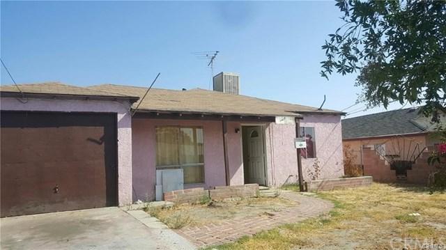 12830 Kamloops Street, Pacoima, CA 91331 (#PW18059630) :: RE/MAX Masters