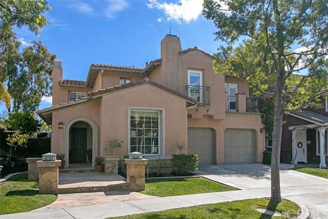 6 Brynwood Lane, Ladera Ranch, CA 92694 (#OC18044528) :: Berkshire Hathaway Home Services California Properties