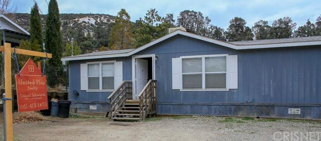 828 Elm Trail, Frazier Park, CA 93225 (#SR18059663) :: Realty Vault
