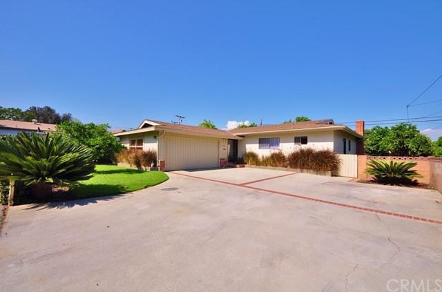 5032 Fiesta Avenue, Temple City, CA 91780 (#AR18059432) :: Z Team OC Real Estate