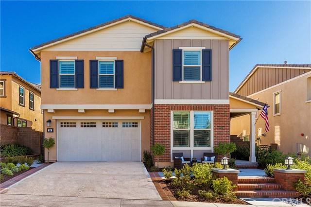 34 Ventada Street, Rancho Mission Viejo, CA 92694 (#OC18057622) :: Berkshire Hathaway Home Services California Properties