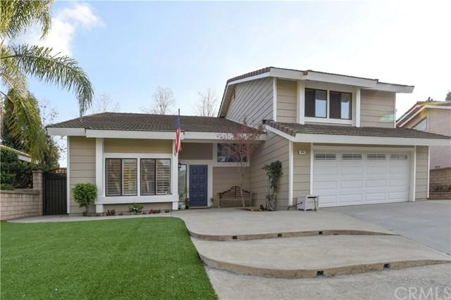 444 Conestoga Road, San Dimas, CA 91773 (#CV18059296) :: The Darryl and JJ Jones Team