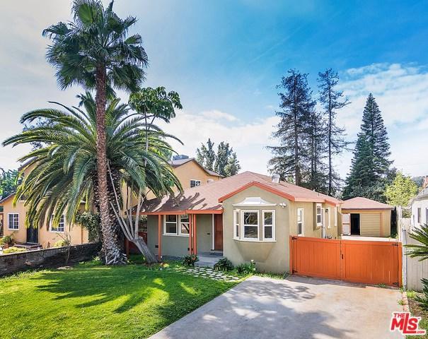2447 Granville Avenue, Los Angeles (City), CA 90064 (#18322484) :: Z Team OC Real Estate