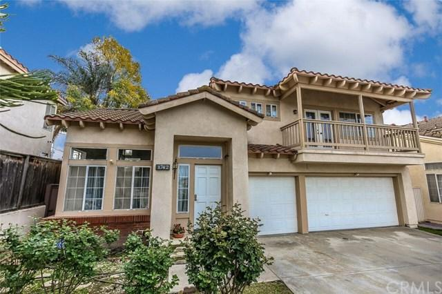 1742 Cabrillo, West Covina, CA 91791 (#WS18059381) :: The Avellan Group
