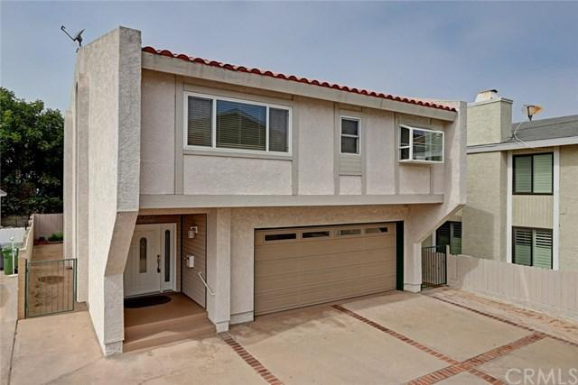 109 S Helberta Avenue #2, Redondo Beach, CA 90277 (#SB18059847) :: Erik Berry & Associates