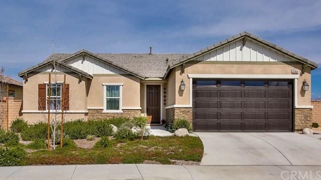25454 Rocking Horse Court, Menifee, CA 92584 (#SW18058829) :: Impact Real Estate