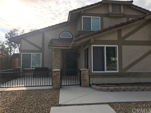 2252 N. Quince Avenue, Rialto, CA 92377 (#CV18058645) :: Mainstreet Realtors®