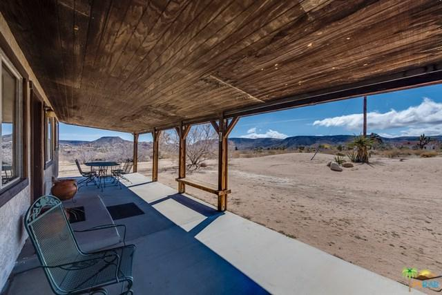 52740 Pipes Canyon Road, Pioneertown, CA 92268 (#18323152PS) :: Z Team OC Real Estate
