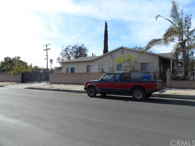 11102 Keswick Street, Sun Valley, CA 91352 (#RS18054950) :: RE/MAX Masters