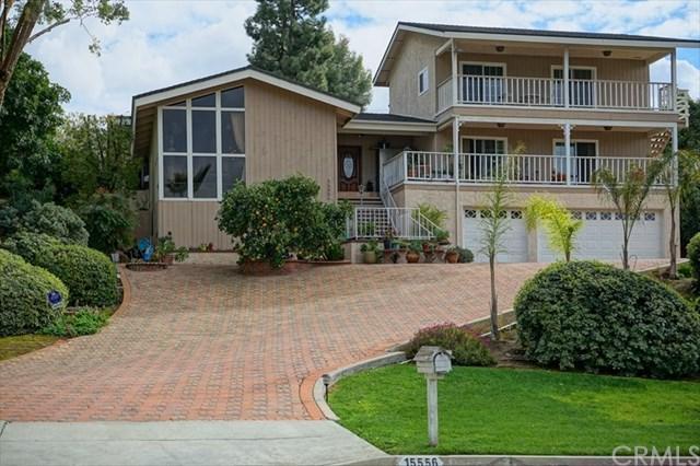 15556 Olive Branch Drive, La Mirada, CA 90638 (#DW18059486) :: RE/MAX Masters