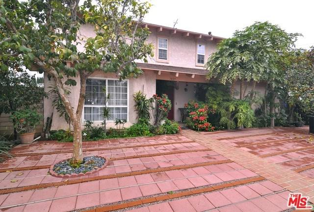 7825 Corbin Avenue, Winnetka, CA 91306 (#18322872) :: RE/MAX Masters