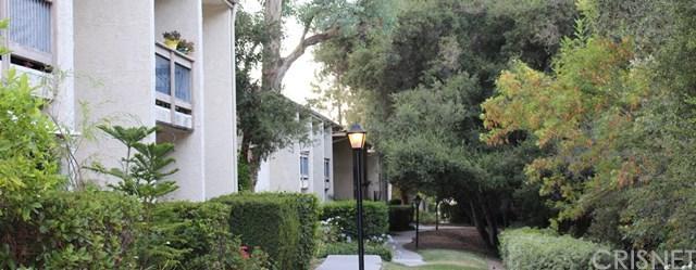 4616 Park Granada #69, Calabasas, CA 91302 (#SR18059889) :: Fred Sed Realty