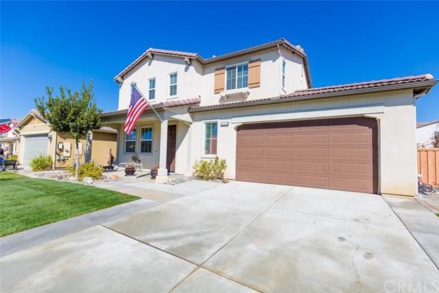 29556 Pleasant Paseo, Menifee, CA 92585 (#IG18059921) :: Impact Real Estate