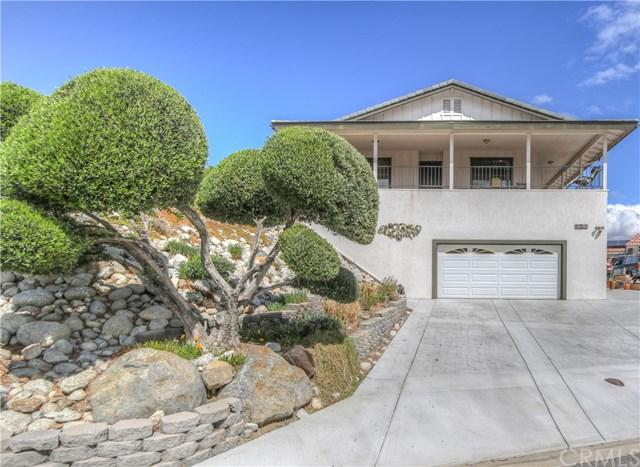 30872 Early Round Drive, Canyon Lake, CA 92587 (#SW18059962) :: Impact Real Estate