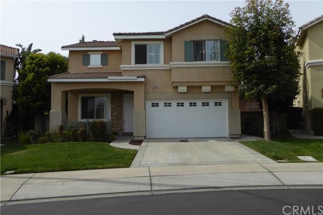 7404 Oxford Place, Rancho Cucamonga, CA 91730 (#OC18059557) :: Mainstreet Realtors®