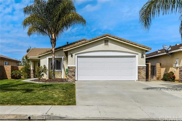 26886 Mountain Glen Drive, Menifee, CA 92584 (#SW18059965) :: Impact Real Estate
