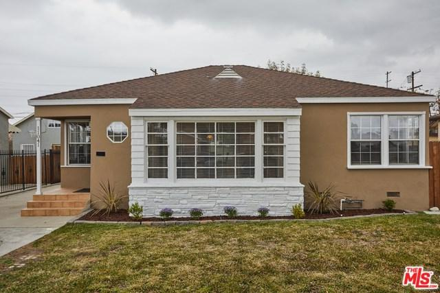 11041 Tiara Street, North Hollywood, CA 91601 (#18323154) :: Z Team OC Real Estate