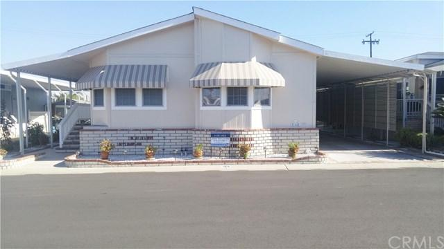 1065 Lomita Boulevard #164, Harbor City, CA 90710 (#OC18060025) :: Z Team OC Real Estate
