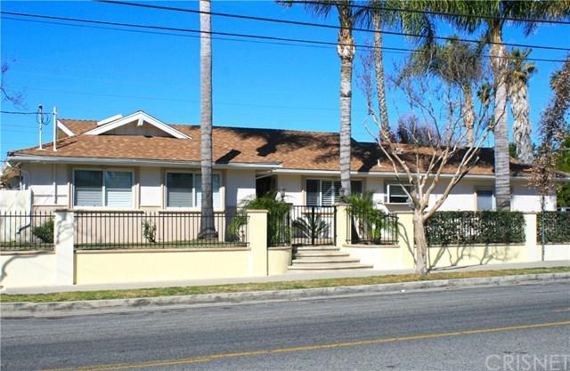 18900 Malden Street, Northridge, CA 91324 (#SR18054425) :: Fred Sed Realty