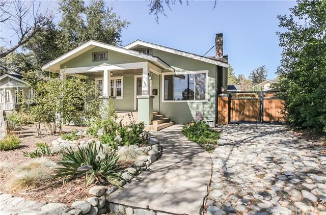 255 W 10th Street, Claremont, CA 91711 (#CV18060087) :: RE/MAX Masters