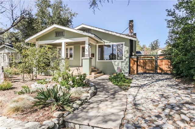 255 W 10th Street, Claremont, CA 91711 (#CV18060087) :: Mainstreet Realtors®