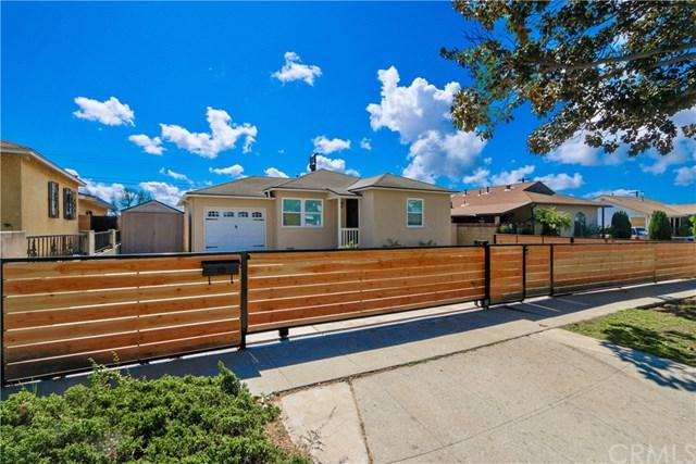 802 W 146th Street, Gardena, CA 90247 (#CV18059902) :: Erik Berry & Associates