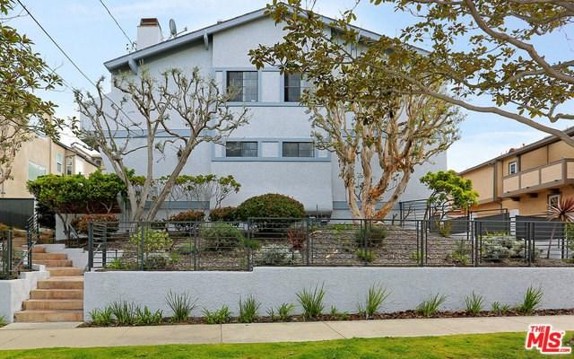 106 S Lucia Avenue #5, Redondo Beach, CA 90277 (#18323280) :: Erik Berry & Associates