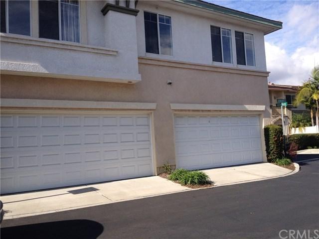 29 Sobrante, Aliso Viejo, CA 92656 (#OC18060178) :: DiGonzini Real Estate Group