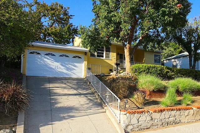 3887 Aguilar Street, Glassell Park, CA 90065 (#BB18060179) :: Z Team OC Real Estate