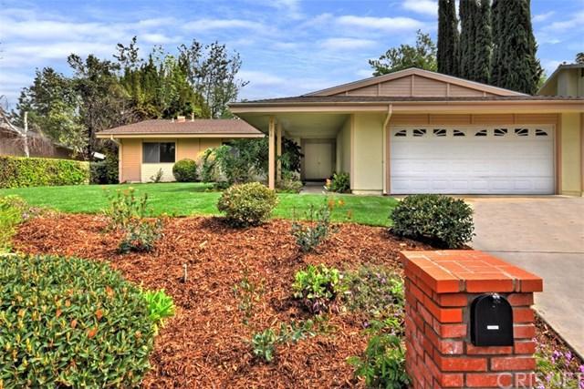 7258 Angela Avenue, West Hills, CA 91307 (#SR18060185) :: The Darryl and JJ Jones Team