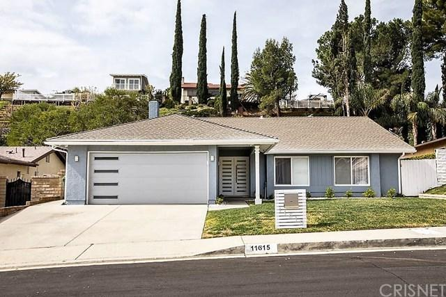 11615 Baird Avenue, Porter Ranch, CA 91326 (#SR18060239) :: Z Team OC Real Estate