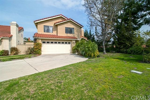 26102 Donegal Lane, Lake Forest, CA 92630 (#PW18060191) :: Fred Sed Realty