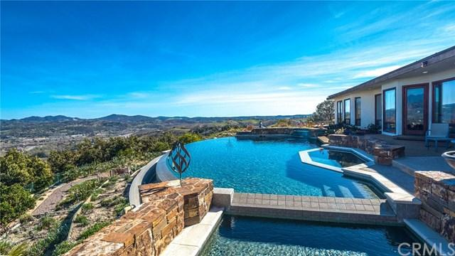 10 Rolling View Lane, Fallbrook, CA 92028 (#SW18060009) :: California Realty Experts