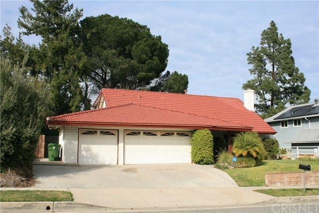 19051 Celtic Street, Porter Ranch, CA 91326 (#SR18060150) :: Z Team OC Real Estate