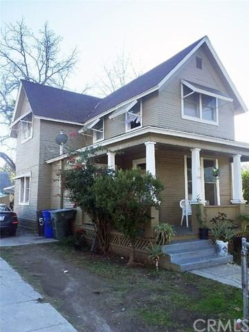 576 Texas Street, Pomona, CA 91768 (#TR18060333) :: Z Team OC Real Estate