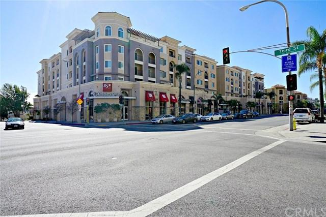 11 S 3rd Street #516, Alhambra, CA 91801 (#TR18045024) :: RE/MAX Masters