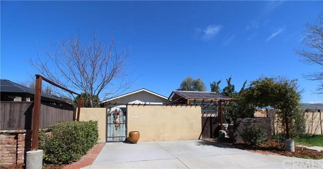 379 9th Street, San Miguel, CA 93451 (#NS18060194) :: RE/MAX Masters