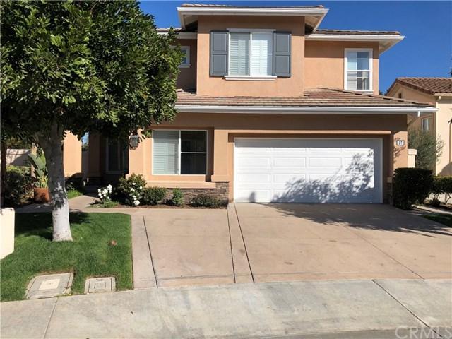 37 Festivo, Irvine, CA 92606 (#OC18060396) :: DiGonzini Real Estate Group